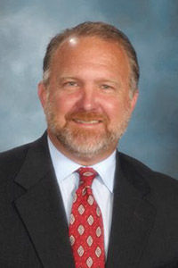 John B. Krall, personal injury attorney