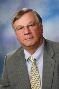 Roger A. Ritchie, Sr, personal injury attorney